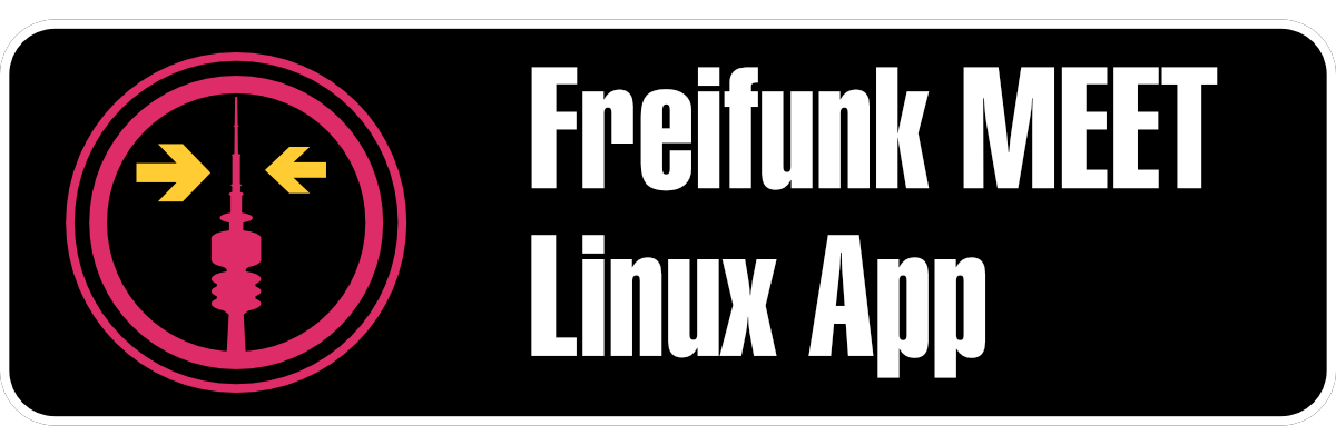 Freifunk Meet for Linux